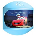 Kinkiet DISNEY CARS