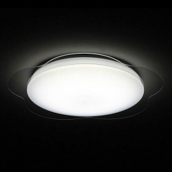 Inteligentny plafon LED Melos DL-F37T